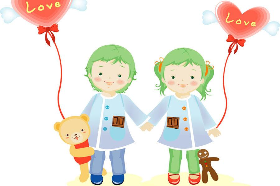 对同卵双胞胎的研究表示,如果其中一个双胞胎是同性恋者,则另一个是同性恋者的比率增加50%。科学对同性恋的研究还很初步,而每一个新的发现都改变着科学观察同性恋的方式。