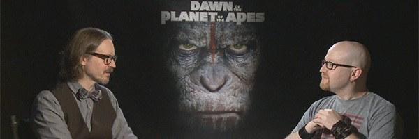 """《猩球崛起3》凯撒或成""""先知摩西"""" 永载猿族史册"""
