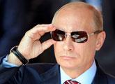 普京连打三张狠牌 美国紧张