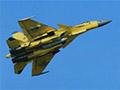 中国航母新战机曝光 电子战力助阵远洋攻防