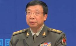 实拍国防部公开回应徐才厚谷俊山案