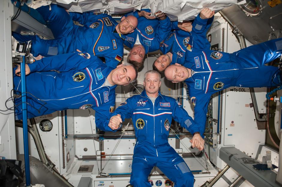 2014年年度最佳太空图片的照片 - 14