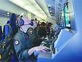 美媒曝中国核弹重大进步 首次监测到假弹头