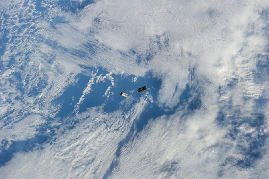 2014年年度最佳太空图片的照片 - 12