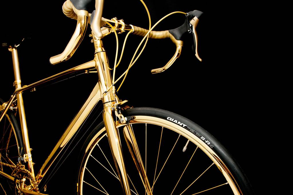 法拉利自行车最新消息 法拉利自行车最新进展高清图片