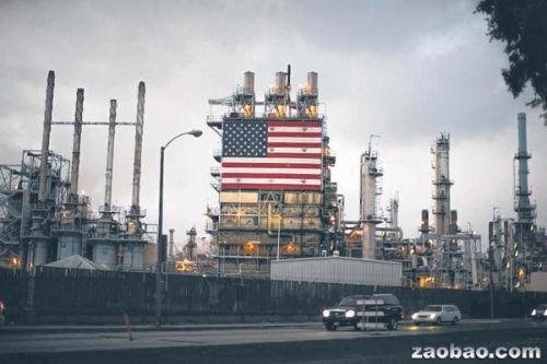 石油大战第一轮结果:美国页岩油小厂认输(图)