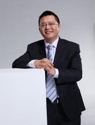 阿里移动事业群总裁 俞永福