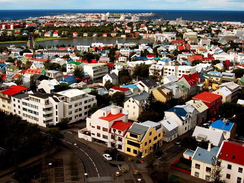 举世最看涨的13个房地产市场 中国排名第一