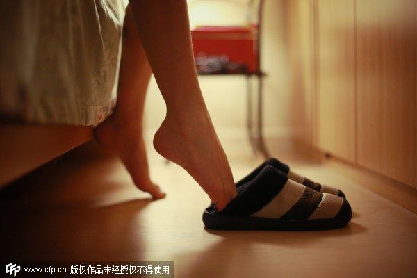 美媒揭中国模特行业内幕:常被要求做与模特无关的事