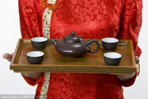 这种喝茶方式最易致癌 - 执业药师招聘 - 执业药师招聘