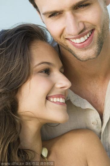 婚姻幸福的5个关键词