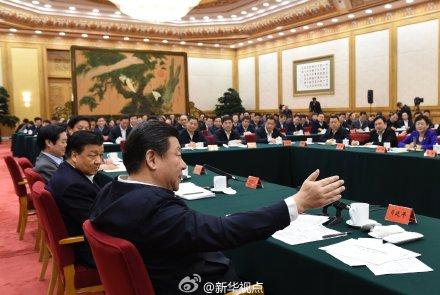 习近平:县委书记要把好权力关、金钱关、美色关