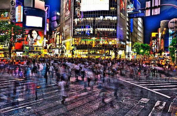 世界人口日_世界人口前10城市