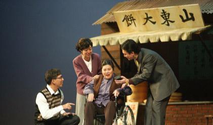 《台北上午零时》:若真无悔 那人生该多没趣