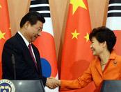 中韩划界谈判动真格 拟解决一对立问题