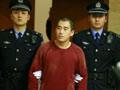 张默涉毒被判6个月罚5000元 29日释放