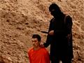 IS杀第2名日本人质 安倍强烈谴责暴行