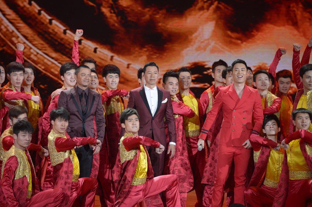 央视春晚舞台大曝光,新年新气象新舞台