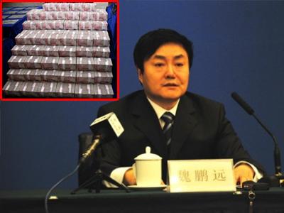 揭秘能源局家藏亿元司长:靠审批日进10万