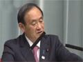 日声称对华严重抗议 批中国军费极不透明