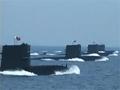 美情报称中国在南海建亚洲最大核潜艇基地