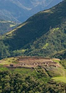 南美某山谷居民长寿之谜