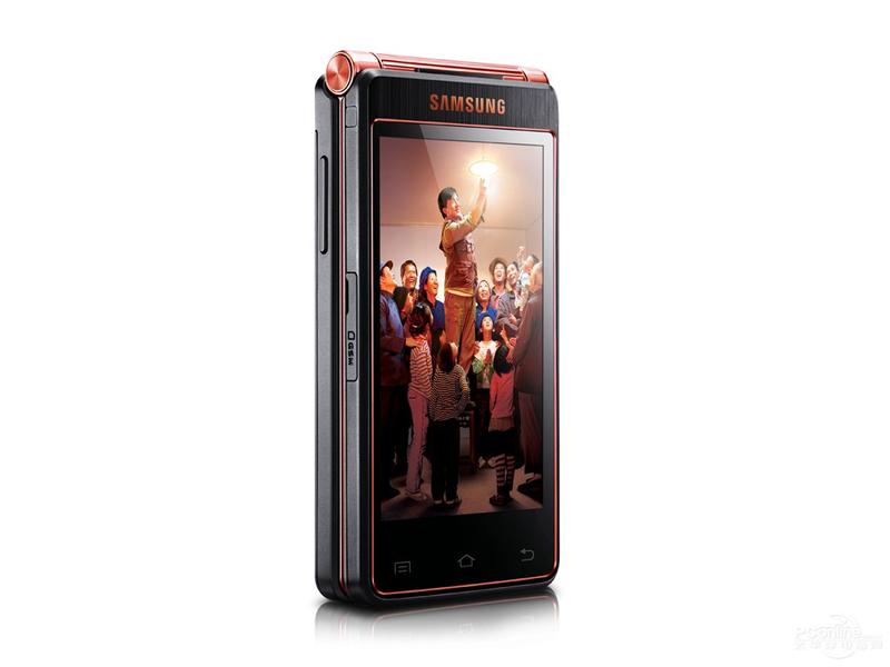 三星 W2015+是三星最新的发布的高端旗舰手机,该机在外观采用了图片