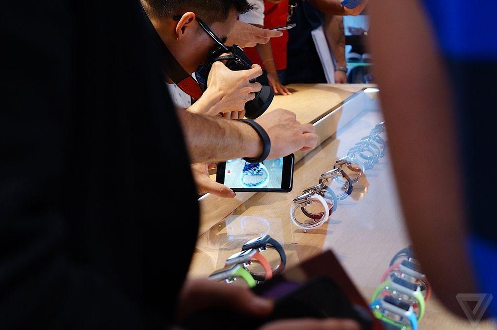 苹果发布会将至:关于Apple Watch已知的15件事的照片 - 14