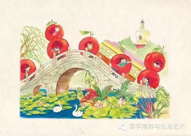 春天不是读书天 陶行知 - li-han163 - 李 晗