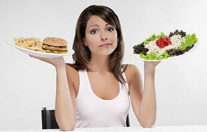 素食减肥效果图片