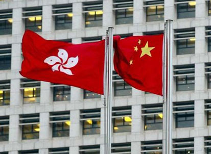 阮次山:香港没资格对大陆问题指手划脚
