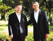 美国防长谈中美关系:中国崛起对美不是损失