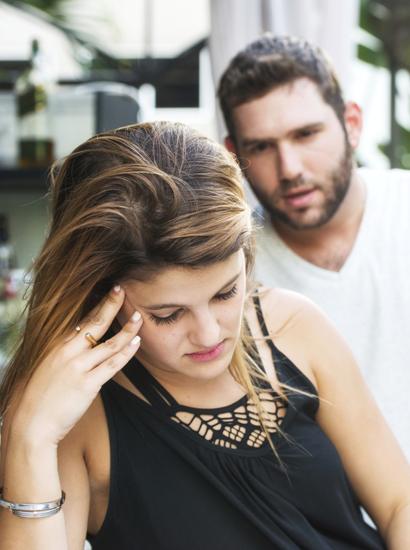 男人40女人37易离婚 女人更有出轨条件