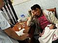 流浪孕妇街头分娩 众人相助母子平安