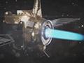 中国航天发动机获巨大突破 为太空战添底气