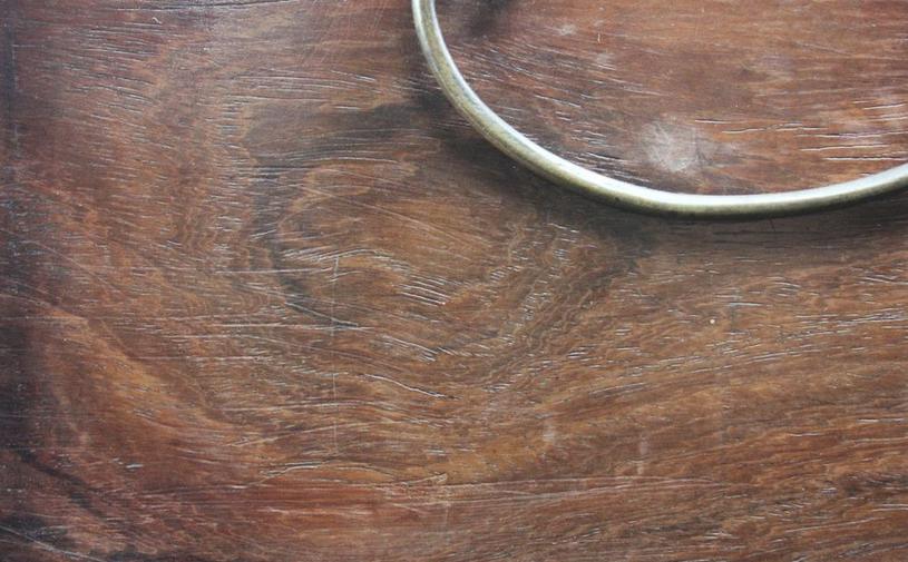 上海惊现黄金木:1根木头值两亿全球仅此1棵 - 和蔼一郎 - 和蔼一郎