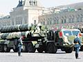 俄罗斯阅兵彩排或暗藏绝活 普京对西方信任尽丧