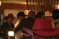 文章公司否认牵手神秘女去夜店:仅拥抱女老板