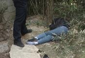 男子劈死7旬老汉 家中挖出2任前妻尸体