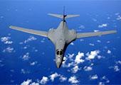 美军鼓吹B-1:仅需一架打遍中国南海无敌手