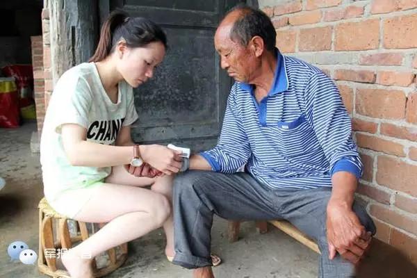 从国企员工到农村媳妇 一位90后军嫂的爱情担当