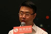 吴逖:互联网金融发展面临两大机遇