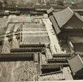 中国30年代航拍