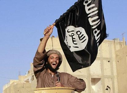 IS向18国宣战 西方盼中国加入打击大军