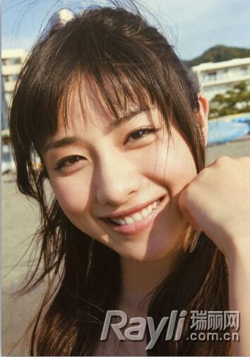 【图】日本人最想拥有的脸蛋Top3