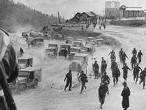 1962年解放军一疏忽 致战俘暴动
