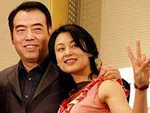 陈凯歌陈红夫妇:当电影撞上心头