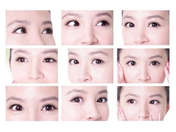 眉形三点法 1、定眉头:在内眼角垂直线上区域; 2、定眉峰:在眼球外缘到眼角的眼白区域内; 3、定眉尾:和外眼角、鼻翼呈三点一线; 4、水平位:眉尾高于或与眉头在同一水平线上,顺着眉毛生长方向拉画线条。 了解基础内容后,下面的这些注意事项同样要留意:
