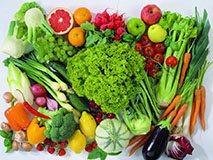 如何让孩子爱上营养价值丰富的蔬菜与瓜果