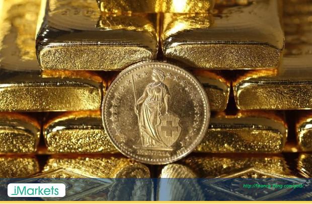 黄金运保费已由每盎司2美元翻倍至4美元